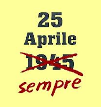 25 Aprile 2012 a Grugliasco