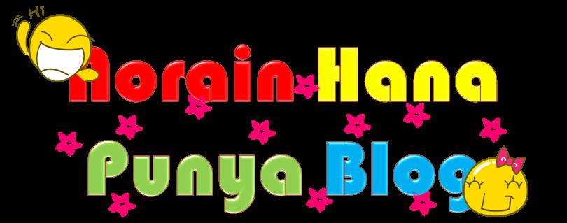 Norain Hana