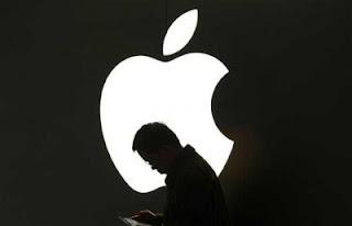 Apple Diserang Hacker