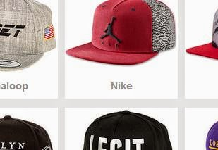 Quick Shop Top Pick Snapback Hats