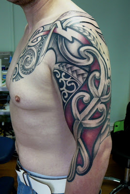 tribal tattoos -55