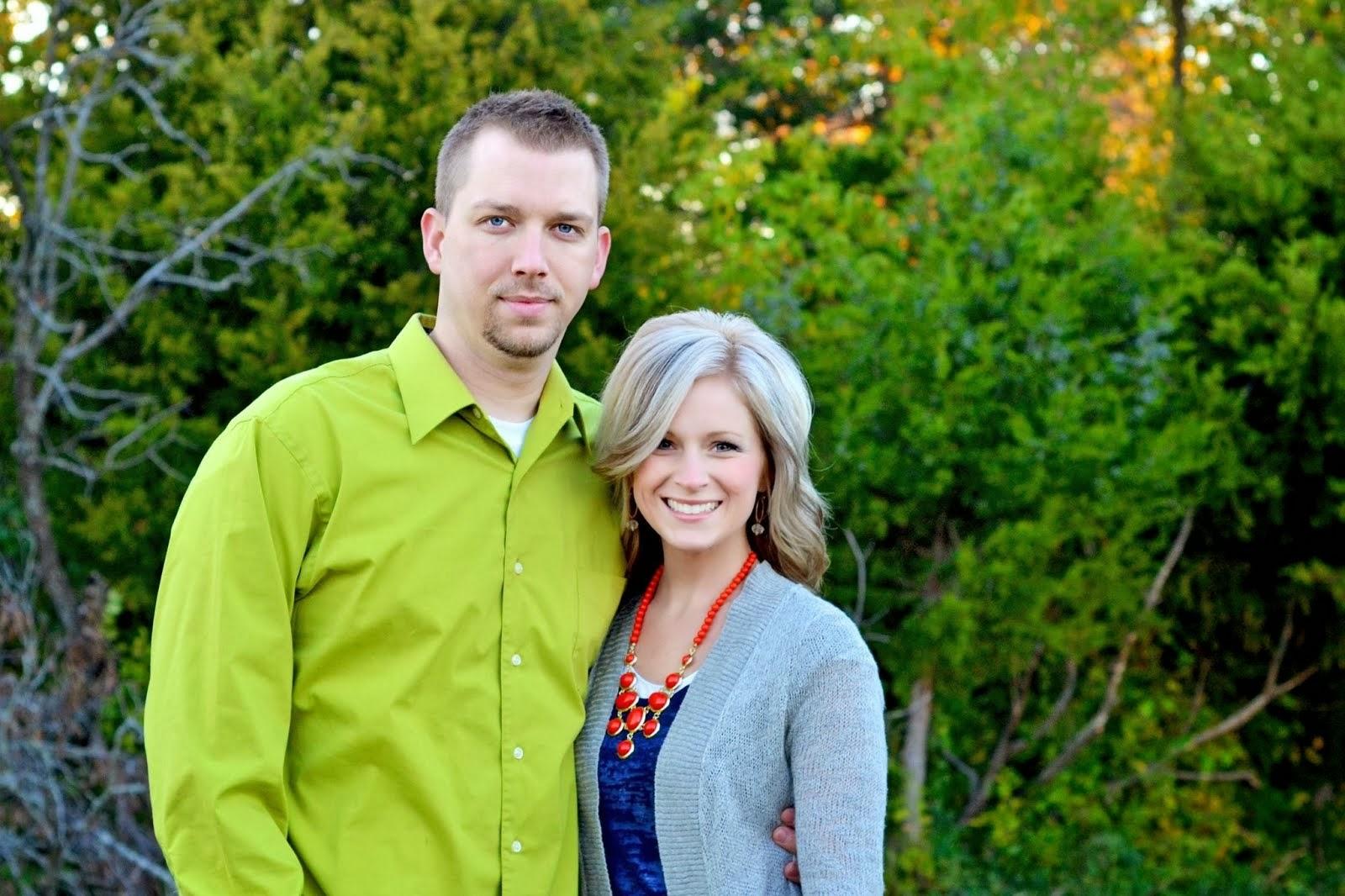 Tyler & Becca