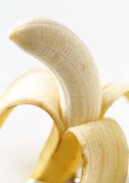 الموز لعلاج البشرة والشعر التالف - banana - موزة - موز