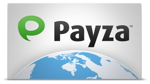 credit cards for Payza