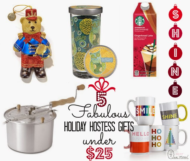 One savvy mom nyc area mom blog 5 fabulous holiday for Hostess gifts that travel well