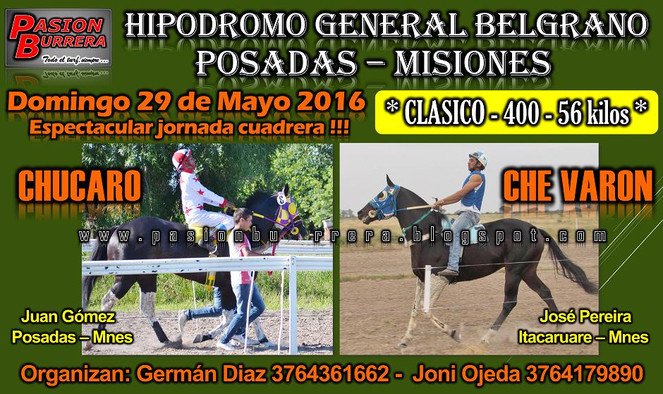 POSADAS - 29 - 400