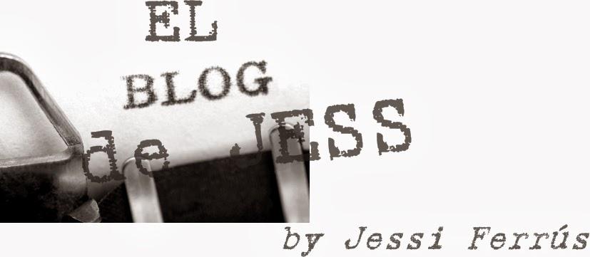 EL BLOG DE JESS