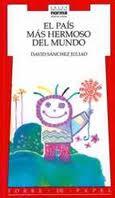EL PAIS MAS HERMOSO DEL MUNDO--DAVID SANCHEZ