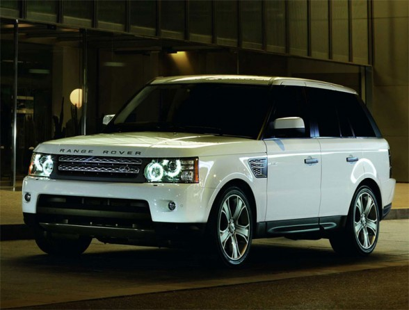 range rover sport 2010 auto pursuit. Black Bedroom Furniture Sets. Home Design Ideas