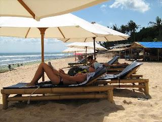 Kuta beach, seminyak, legian beach