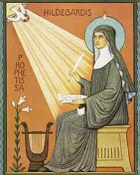 Estudios sobre Hildegarda