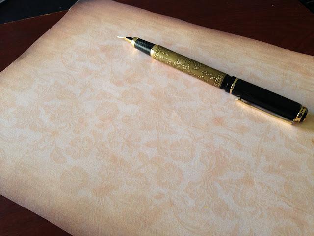 fountain pen pic