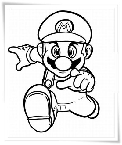 Ausmalbilder Prinzessin Ninjago Mario Super Clm Căutați ûi Găsiți