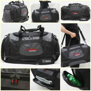 Tas TRAVEL OZONE Sport Gear 308