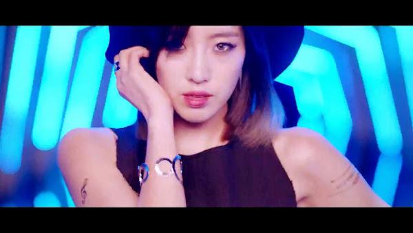 T-ara Sugar Free Eunjung