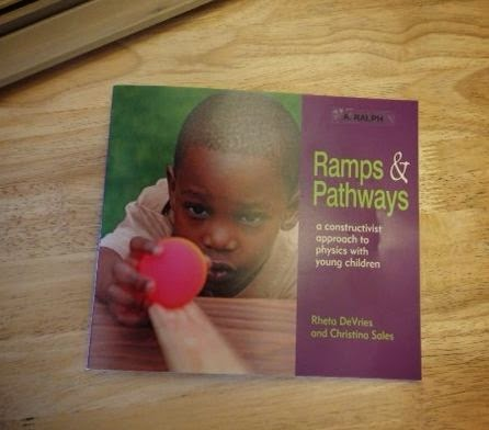 A Constructivist Approach to Physics with Young Children Ramps and Pathways