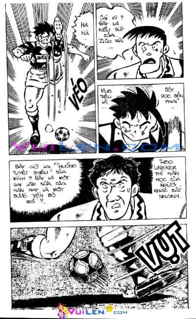 Jindodinho - Đường Dẫn Đến Khung Thành III  Tập 43 page 55 Congtruyen24h