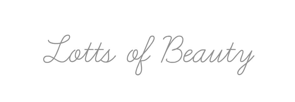 lotts of beauty -