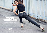 Lee Jeans - Move Your Lee