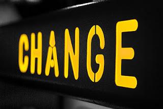 Harga Sebuah Perubahan