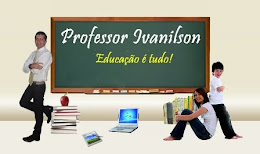 Blog do Professor Ivanilson