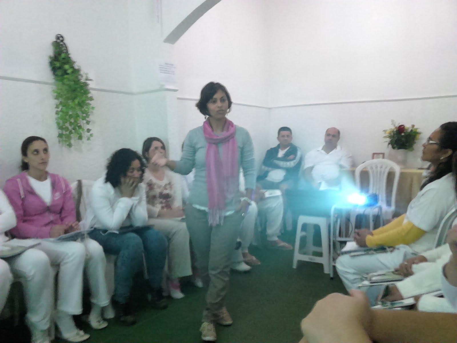 Curso Reiki Níveis 1 e 2 - Guarulhos 2015