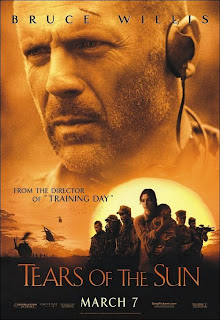 Lagrimas del sol (Tears of the Sun) (2003) Online