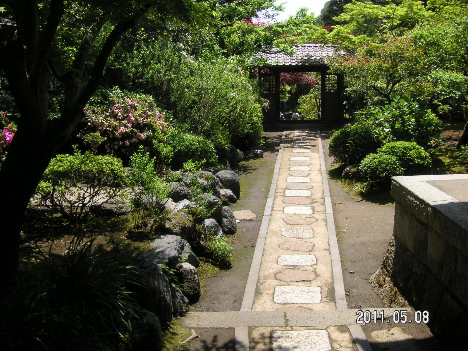 日記: 鎌倉お寺巡り