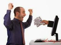 Bisnis Online Tanpa Modal Terpercaya 2014
