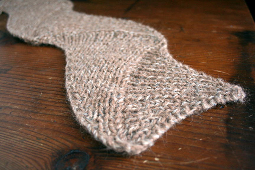 Knitting Pattern For Multi Directional Scarf : The Yarn Monkey Chronicles: Multi-directional Misnomer