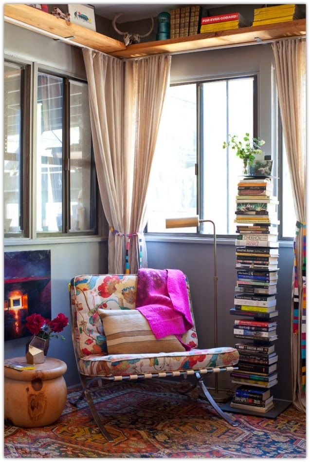 Frances Merrill Interior Design