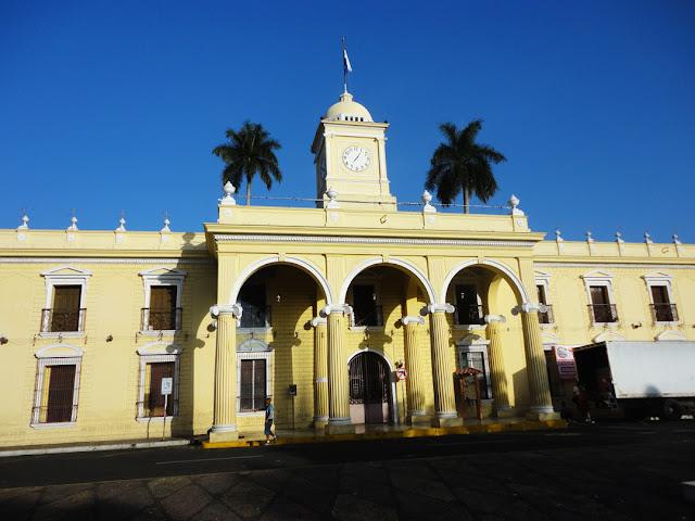 Casino colonial el salvador