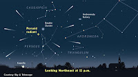http://sciencythoughts.blogspot.co.uk/2015/08/the-2015-perseid-meteors.html