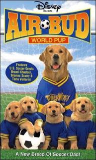 Air Bud 3: Los Cachorros de Buddy &#8211; DVDRIP LATINO