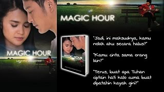 Magic Hour (OST Magic Hour)
