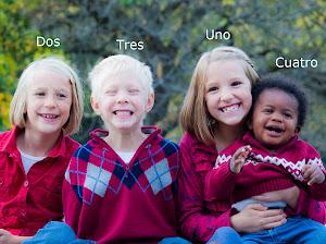 Meet My Kids...