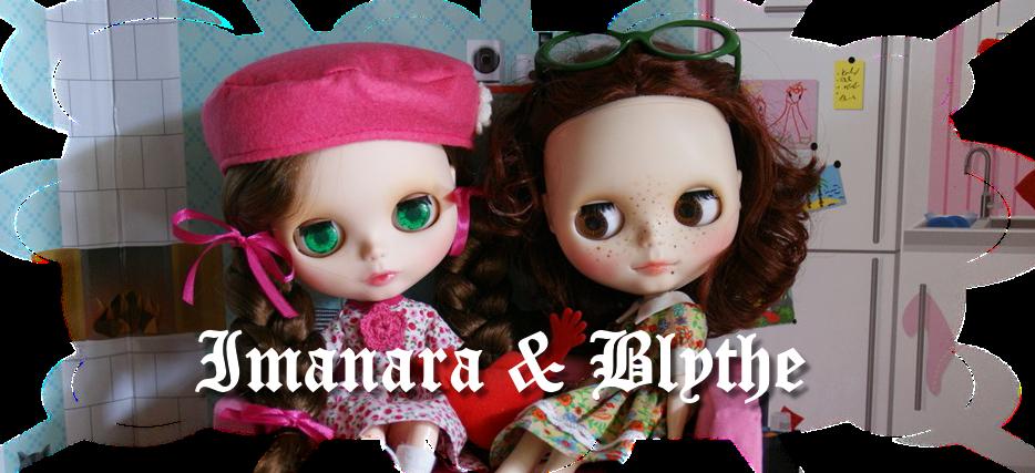 Imanara&Blythe