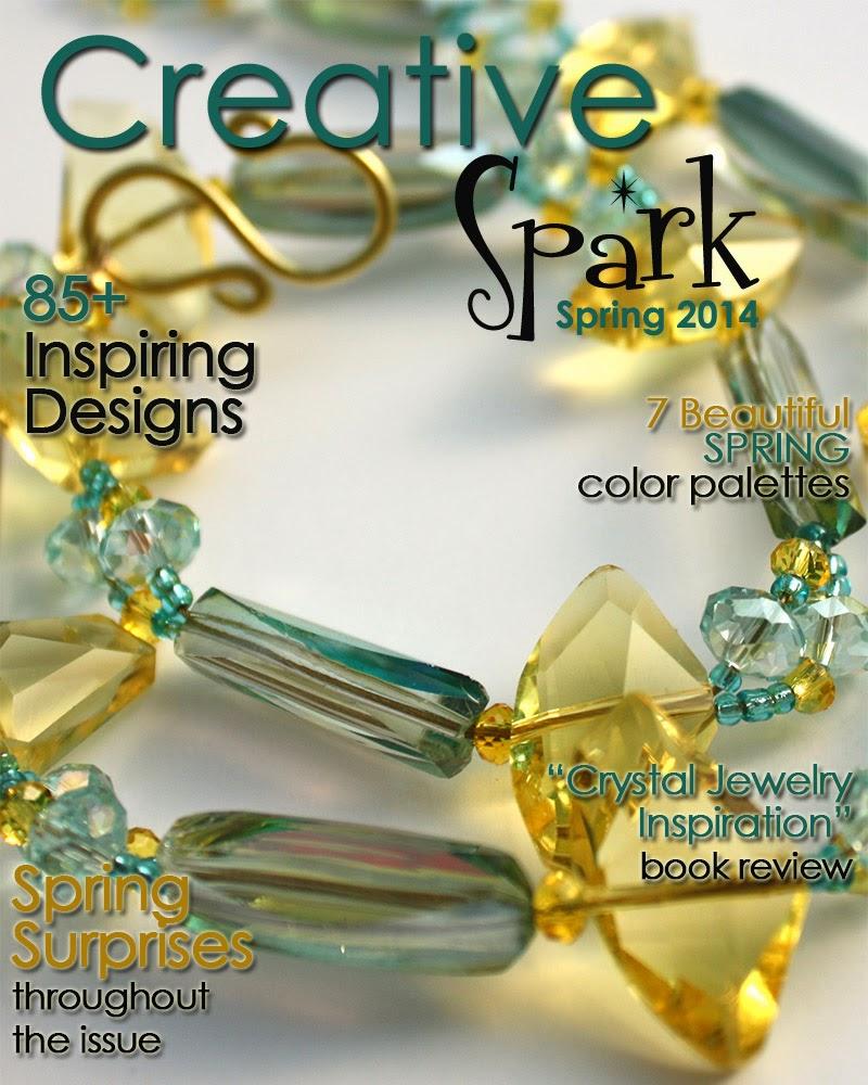 Creative Spark Spring 2014
