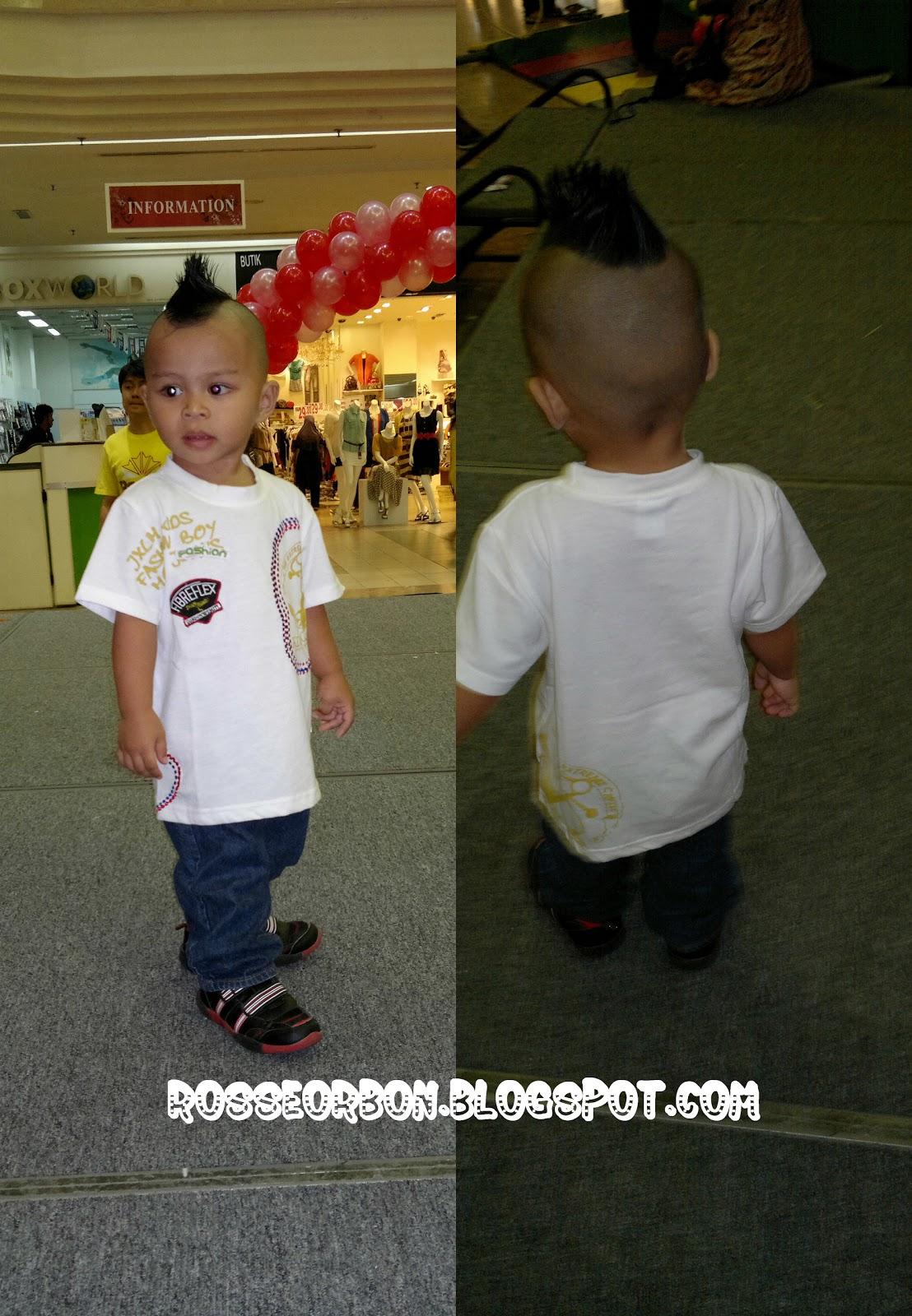 Galerry hairstyle boy