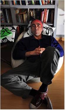 Miguel Rep 2009