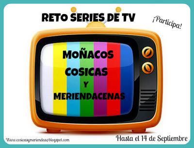 Reto Series de TV