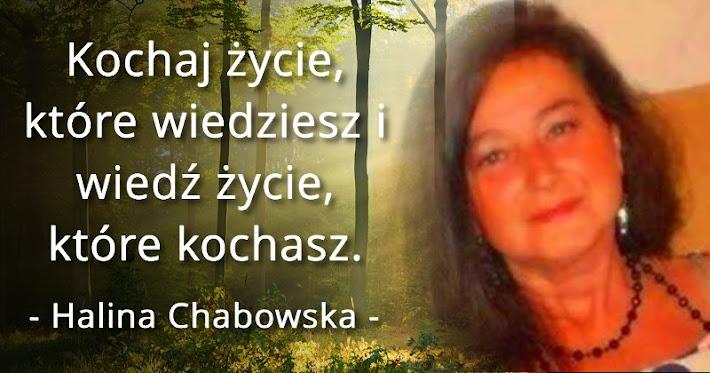 """HCH ® Autorka """"Słowianie"""""""