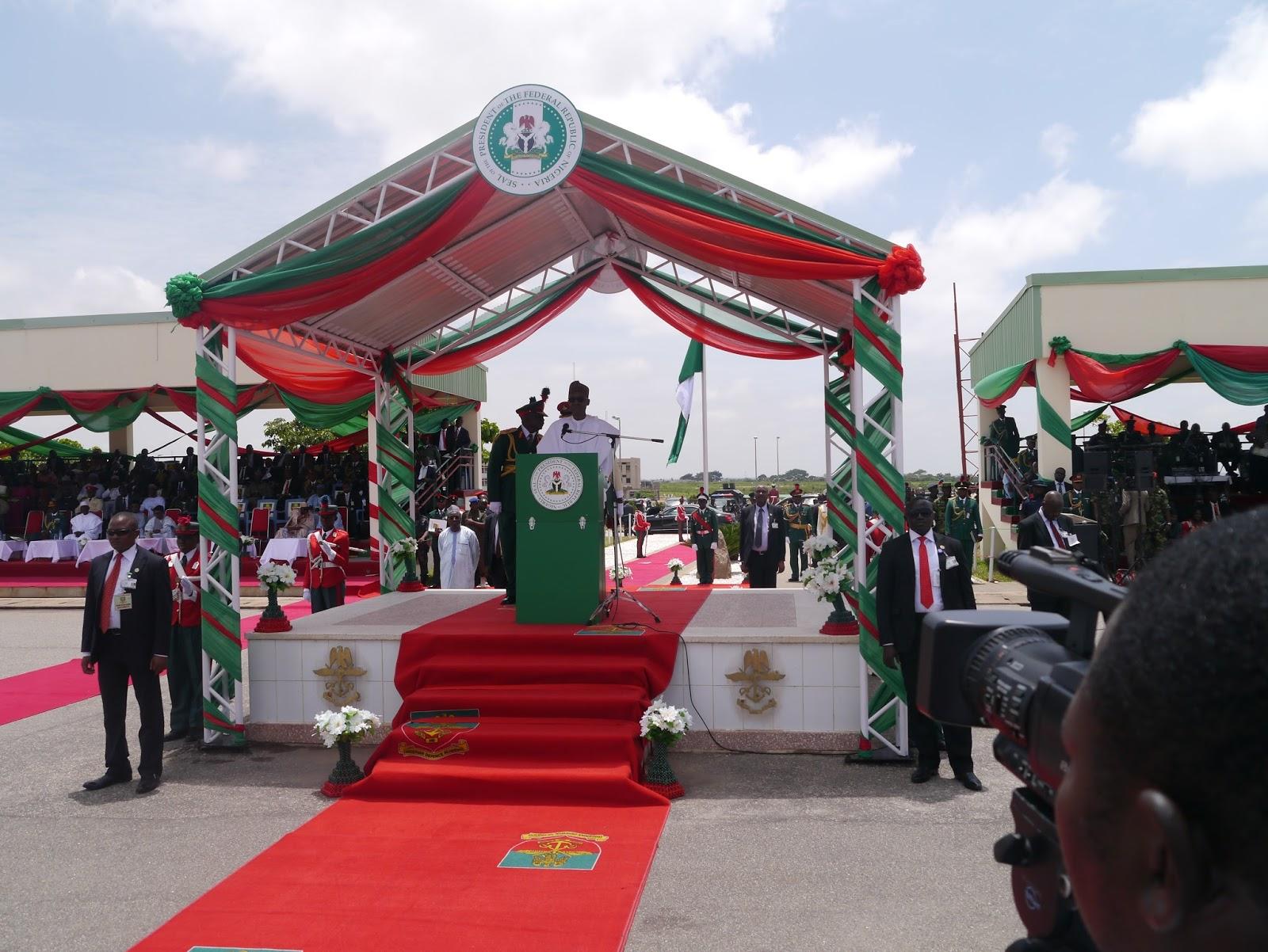 Corruption in Nigeria coursework help