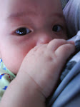 3 Months old Lil Irfan Ahmad