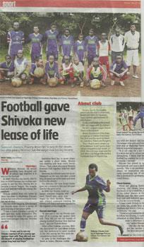 Nairobi News e il calcio in Kenya
