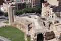 Tarragona a l'època dels romans