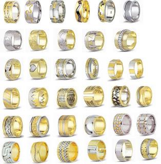 evlilik yuzuk modelleri 0 Evlilik Yüzüğü Modelleri