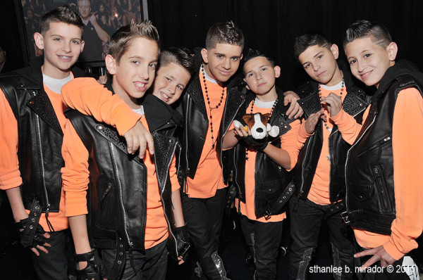 iconic boyz all 16 - photo #27