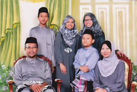the nafada's family .
