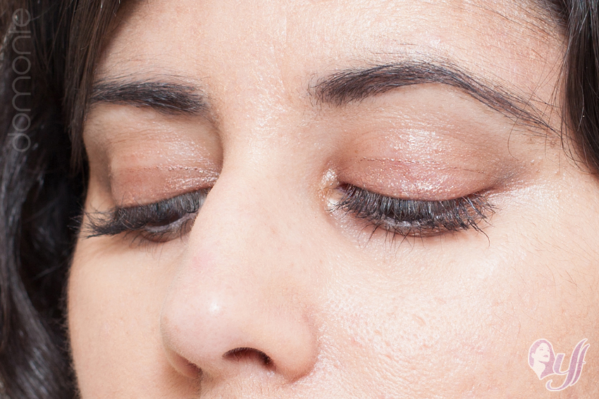 Sombra en crema formato Jumbo Chunky Eyes Prueba